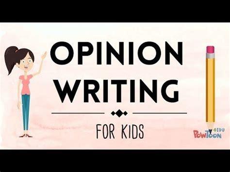 Rubric Opinion Essay Argument Essays - Scribd
